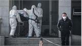 Dịch bệnh viêm phổi do virus corona: Trung Quốc xác nhận ca tử vong thứ 9