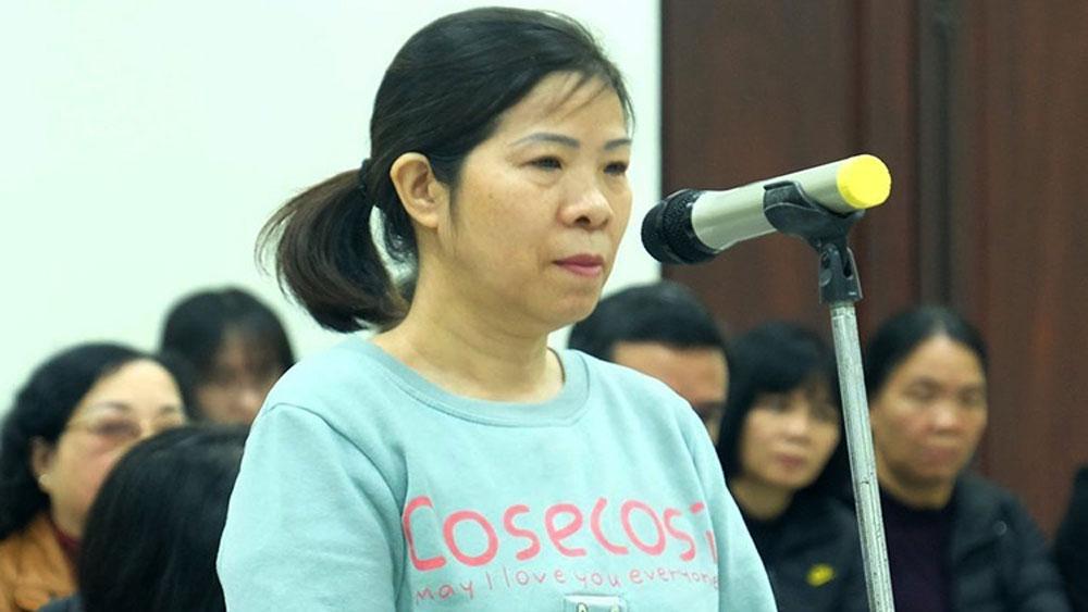 Bà Nguyễn Bích Quy, kêu oan,  Công ty TNHH Ngân Hà ,  trường Gateway