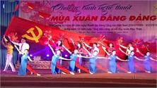 """Chương trình """"Mùa xuân dâng Đảng"""" sẽ diễn ra tại Hà Nội"""