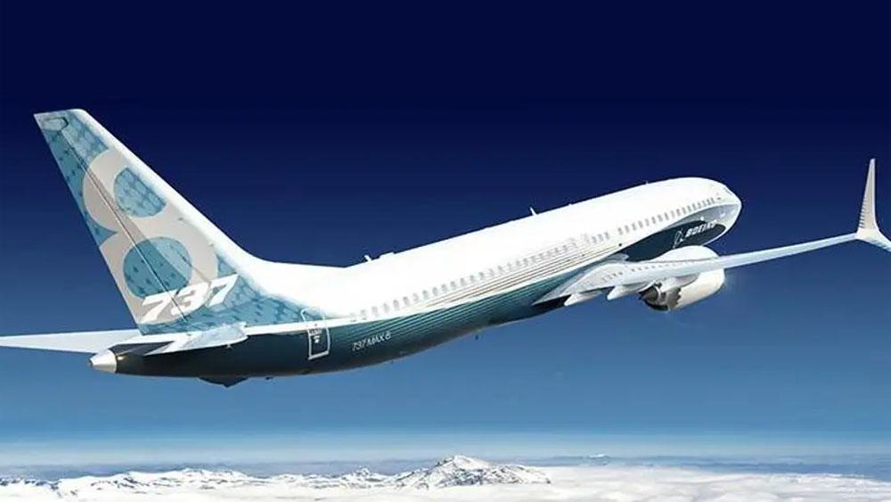 Boeing, thừa nhận, lùi thời điểm, máy bay, được cấp phép trở lại