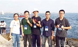 Chặng đường mới của Trịnh Duy Hiếu
