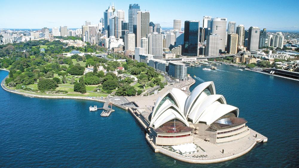 Nước Úc, trường đại học hàng đầu thế giới, nền giáo dục tiên tiến