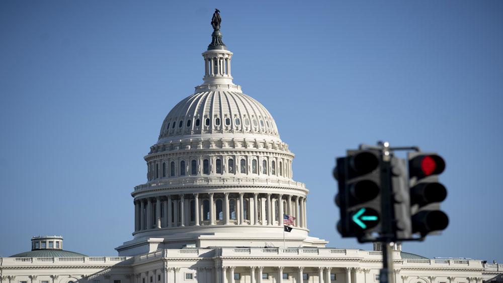 Thượng viện Mỹ, thông qua, kế hoạch luận tội tổng thống