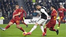 Ronaldo ghi bàn thứ 13 trong 10 trận gần nhất