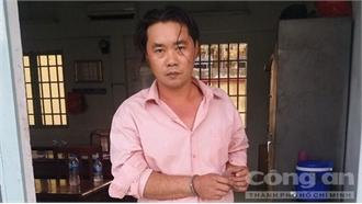 Vụ cháy khiến 5 người thiệt mạng ở TP Hồ Chí Minh: Bắt giữ nghi can phóng hỏa