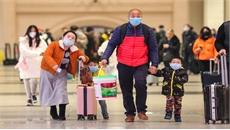 Khu hành chính đặc biệt Macau (Trung Quốc) xác nhận ca nhiễm bệnh viêm phổi thứ hai