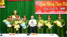 Công an TP Hồ Chí Minh thông tin về vụ phóng hỏa khiến 5 người thiệt mạng ở Quận 9