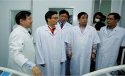 Viêm phổi do NCoV là biến chủng của SARS, sẵn sàng đối phó mức xấu nhất