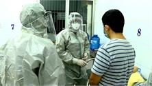 Việt Nam phát hiện 2 ca dương tính virus nCoV đầu tiên tại TP Hồ Chí Minh