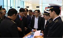 Bộ Y tế kiểm tra công tác phòng chống viêm đường hô hấp cấp do nCoV tại Lạng Sơn