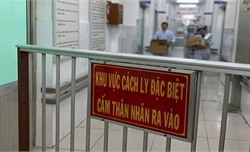 Làm gì để ngừa viêm phổi Vũ Hán?