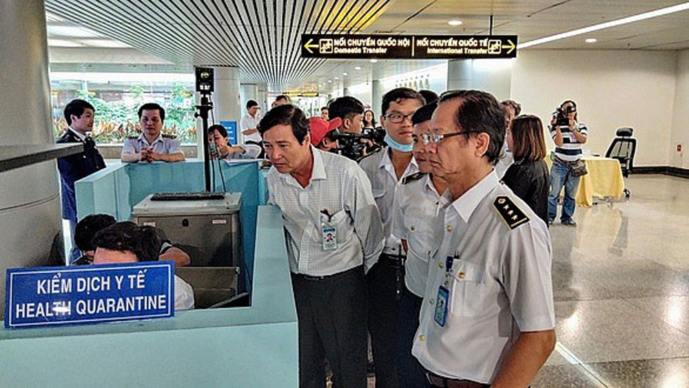 Dịch virus Corona, bùng phát, Việt Nam, huỷ toàn bộ chuyến bay, Vũ Hán