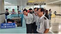 Dịch virus Corona bùng phát, Việt Nam huỷ toàn bộ chuyến bay tới Vũ Hán