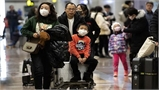 Không tổ chức tour du lịch đến vùng có dịch bệnh viêm đường hô hấp cấp