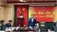 Phó Thủ tướng Vũ Đức Đam chủ trì họp khẩn phòng chống dịch bệnh viêm đường hô hấp cấp nCoV