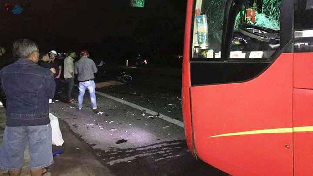 40 người chết vì tai nạn trong 2 ngày nghỉ Tết Nguyên đán
