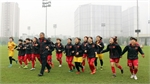 Vietnam confident towards securing a place in Tokyo 2020 Olympics