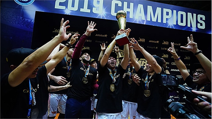 Vietnam pro basketball league to start in May with extra team