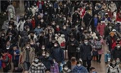 Dịch bệnh viêm phổi do virus corona: Tổng thống Mỹ đánh giá cao nỗ lực kiểm soát của Trung Quốc