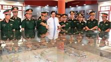 Kỷ niệm 60 năm chiến thắng Tua Hai 26-1 (1960-2020): Phát pháo lệnh mở đầu cao trào Đồng khởi
