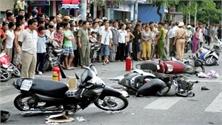 Mùng 1 Tết, 22 người tử vong vì tai nạn giao thông