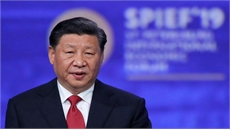 Chủ tịch Trung Quốc Tập Cận Bình cảnh báo 'tình hình nghiêm trọng'