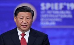 """Chủ tịch Trung Quốc Tập Cận Bình cảnh báo """"tình hình nghiêm trọng"""""""