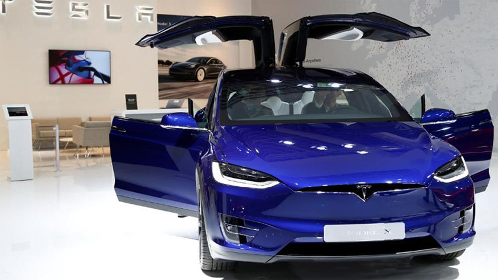 hãng xe điện, hãng xe Mỹ, Elon Musk