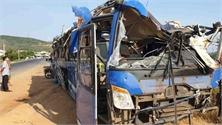 Số người thiệt mạng do tai nạn giao thông trên cả nước trong 4 ngày nghỉ Tết tăng đột biến