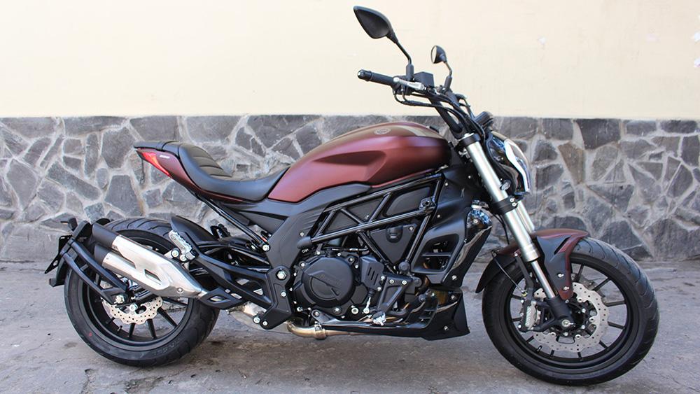 Benelli 502C, môtô đường trường, xe Trung Quốc, Honda Rebel 500, Honda, xe nhập khẩu