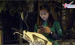 Chuyện cảm động về 'cô bé Grab' trở thành cô gái vàng SEA Games 30