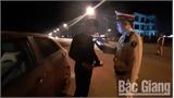 Bắc Giang: 6 ngày nghỉ Tết, xử lý 55 trường hợp vi phạm nồng độ cồn