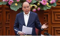 Chỉ thị của Thủ tướng về phòng, chống dịch nCoV: Thành lập Đội phản ứng nhanh