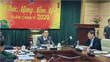 Việt Nam đang kiểm soát tốt dịch bệnh viêm đường hô hấp cấp do nCoV