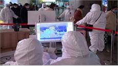 Chuyên gia dự báo thời điểm dập tắt dịch virus Corona Trung Quốc