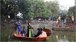 Spring festival draws tourists to Bac Ninh province