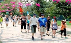 Khách quốc tế đến Việt Nam đạt gần 2 triệu lượt trong tháng 1-2020
