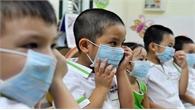 Ngăn chặn sự xâm nhập và lây lan dịch bệnh viêm đường hô hấp cấp trong trường học