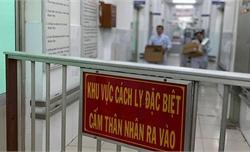 Cách ly 39 người nghi nhiễm virus nCoV gây viêm phổi