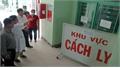 Bắc Giang: Bệnh nhân người Trung Quốc có biểu hiện ho, sốt âm tính với chủng mới của vi rút Corona