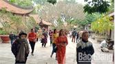 Yên Dũng: Hơn 70 nghìn lượt khách chiêm bái tại các điểm di tích