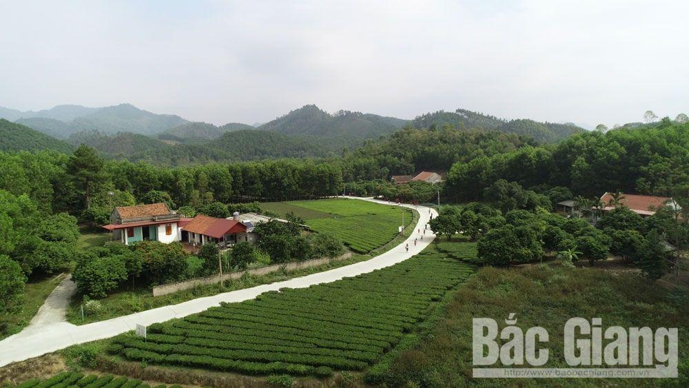 Du lịch cộng đồng, Bắc Giang, xã An Lạc (Sơn Động)