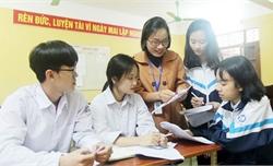 Trường THPT Yên Dũng số 2: Thầy cô thay đổi, học sinh tích cực