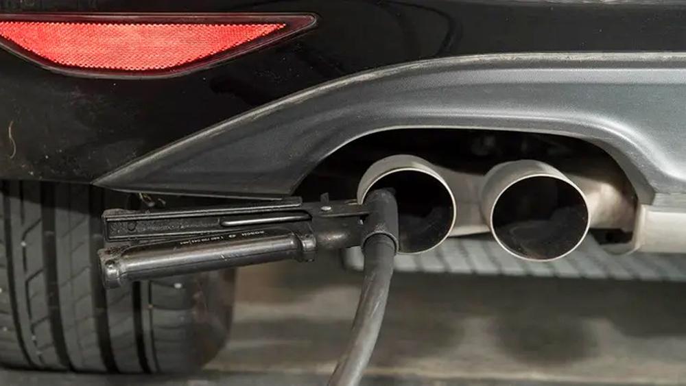 động cơ dầu, khí thải xe động cơ dầu, bê bối khí thải