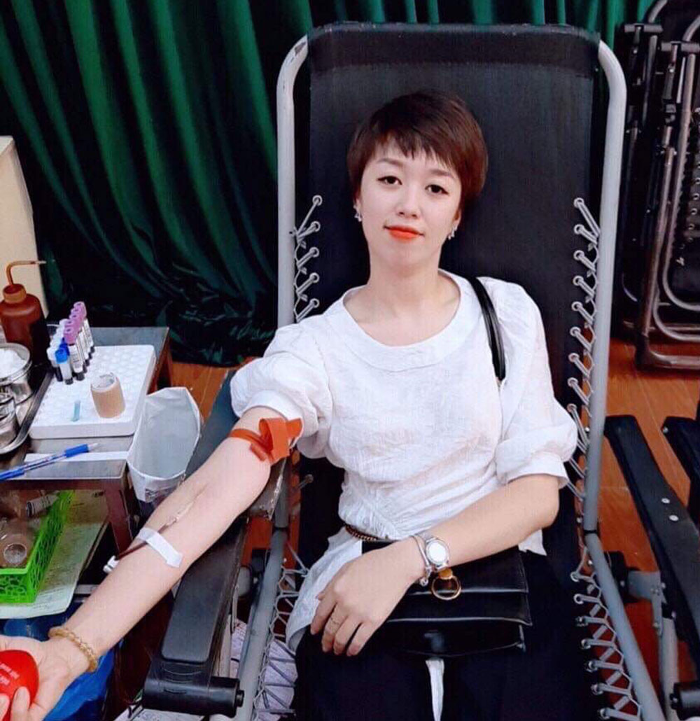 Bac Giang province, health workers, donate blood, save patients, critical condition, immediate blood transfusion, optimal treatment methods