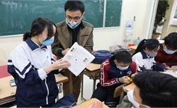 Bộ Giáo dục và Đào tạo xin ý kiến Thủ tướng cho phép học sinh tạm thời nghỉ học