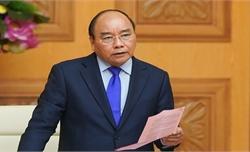 Thủ tướng chỉ đạo: Khẩn trương hướng dẫn cho học sinh tạm nghỉ học