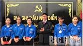 Lục Ngạn: 100% chi bộ sinh hoạt chính trị tư tưởng kỷ niệm 90 năm Ngày thành lập Đảng Cộng sản Việt Nam