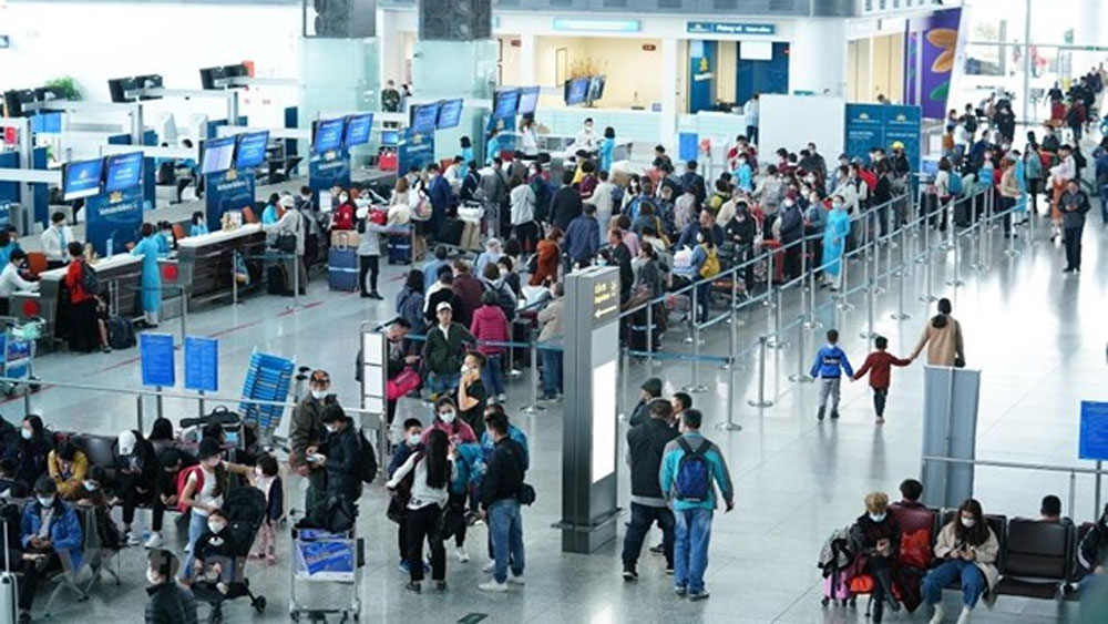 Vietnam, tourism sector, nCoV spread, novel coronavirus, impact of the virus, international business partners, epidemic prevention