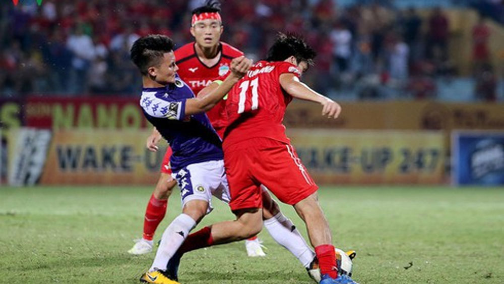 Coronavirus fears force Vietnamese football season to be postponed